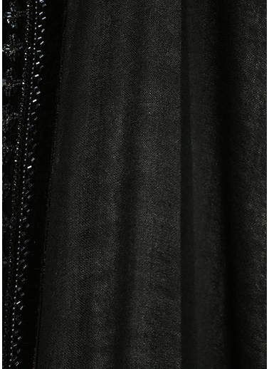 Beymen Collection Şal Siyah
